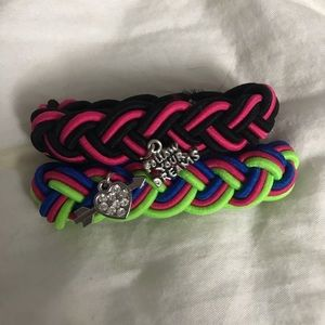 Fashion Bracelets- Inspirational. NWOT